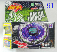 Plastics beyblade online games - hot English Beyblade d Metal fusion games online toys