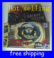 Wholesale Christmas gifts Beyblade d Metal fusion games toys ems