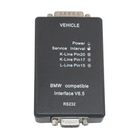 Wholesale BMW Carsoft MCU controlled interface OBD2 UOBD EOBD BMW Car Soft