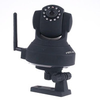 Wholesale mobile view Foscam Wireless IP Network Camera FI8918W cctv home security security camera avatar2012