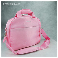 Wholesale Xmas Gift Pisen Mini Shoulder Notebook Computer Bags quot laptop Travel Messenger Cases Fashion