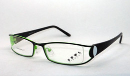 Wholesale men s stainless steel optical frame spectacle frame eyeglasses frame