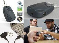 Wholesale not Built Keychain Camera car key camera hidden spy camera