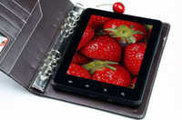 Wholesale 8 quot Android M8 Tablet PC Capacitive Screen Bluetooth GPS WiFi G MP Camera GHz MB GB New