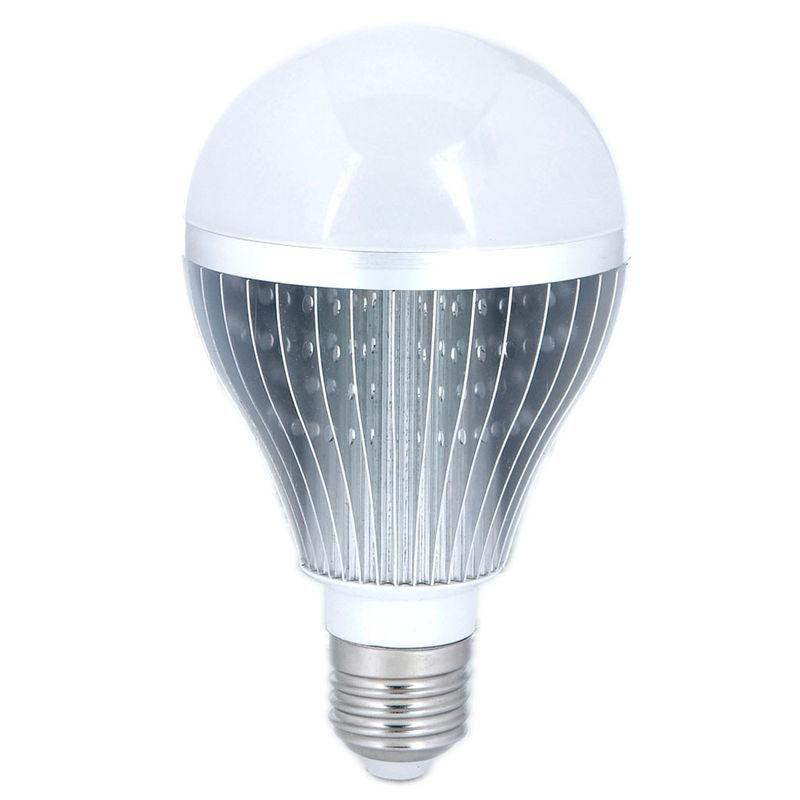 Newest Product Led Bulb Light Lamp E27 10w 6000 6500k 1100 Lumen 10 Leds White Light Online With