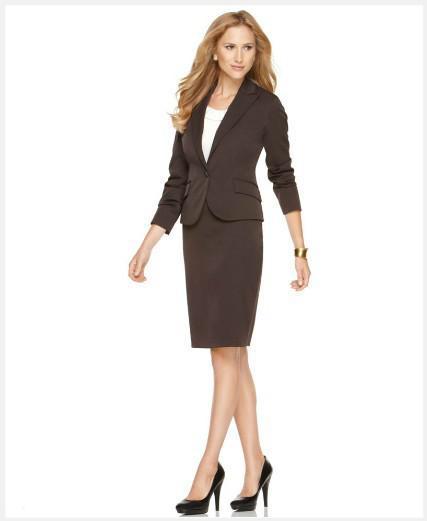 Women Dresses Women Clothes Custom Suit Peak Collar Blazer