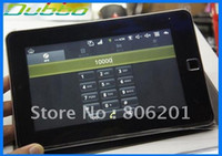 android tablet gprs - The best Christmas gift UMPC MB GB phone tablet pc quot android G GPRS Bluetooth