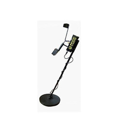 2016- Tiger underground metal detector metal detecting instrument for archaeological treasure revealer of underground mine detector TS-130