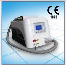 Wholesale tattoo laser removal machine