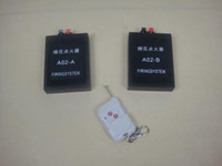 Wholesale A02 wireless remote control firing system channels display device wholesales price