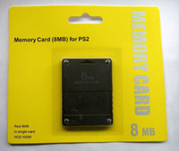 Wholesale 8MB M High Speed Memory Card for Sony PlayStation PS2 DHL FEDEX EMS
