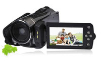 Wholesale HDV Mega pixels HD P HD digital video camcorder