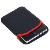 Wholesale Cheap Useful Black Soft Protect Cloth Cover Case Bag Pouch for quot Tablet PC MID epad via C1212C