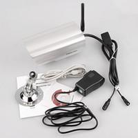 Wholesale 5pcs Foscam WiFi Network CCTV IR Waterproof Outdoor Security Wireless IP Camera FI8904W