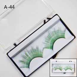 Wholesale Full winner Hot Sale Eyelash Natural Curl Beautiful carnival False Eyelashes