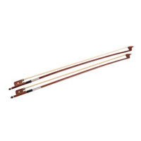 Wholesale Rosewood Round Stick Violoncello Cello Bow Brown High Quality