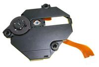 al por mayor pastillas láser-KSM-440ADM captadores ópticos de lente láser para PS1 piezas de reparación