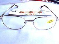 Wholesale Popular metal reading glasses resin lens metal frame