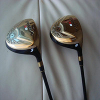 Wholesale China NO Grenda golf D8 fairway woods degree with R S flex headcover pc