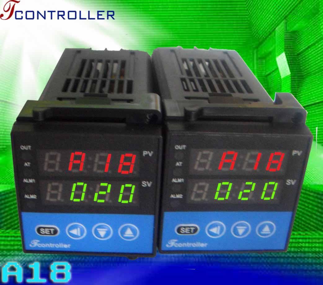 Temperature Controller Circuit Circuit Board For Temperature #0E12BD