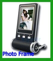 Wholesale 2 inch Digital Photo Frame Mini Picture Frame MB Time Setting