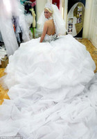 Wholesale Wedding Dresses Factory Cheap Pricer Dress Gypsy wedding dresses New royal wedding dress