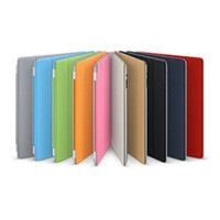 Wholesale 100 Brand new High Quality Magnetic Smart Cover Leather Case For Apple iPad Air mini