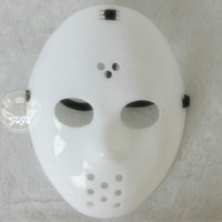 Wholesale Black Friday Jason Voorhees VINTAGE STYLE MASK HOCKEY Halloween Mask