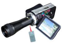 Wholesale Telescope digital camcorder DV T quot TFT LCD digital video Camera