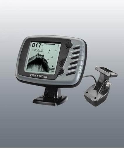 new sonar fish finder for bait boat fish locator fish detector, Fish Finder