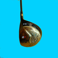 Wholesale Golf Grenda D8 driver China NO degree R S flex with headcover pc