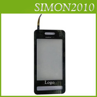 Wholesale For Samsung SAM Finesse R810 Metro logo LCD Touch Screen Digitizer Glass Screen New Replacement