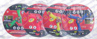 Wholesale boomerang Family Children outdoor Game new colours choose mixed