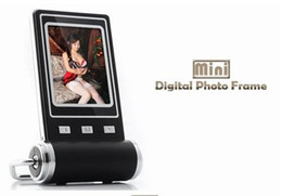 Wholesale 100pcs Mini Inch Digital Photo Frame christmas ornament