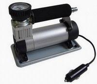 Wholesale 1 DC12V Extreme elf inch diameter car air pump NE Car Accessories mute work alloy steel shell