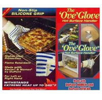 Wholesale OVEN GLOVE OVE GLOVE As HOT SURFACE HANDLER AMAZING Home golves