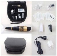Wholesale Makeup pan machine kit eyebrow embroidery kit permanent makeup kit permanent