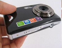 Wholesale Hot sale Special Offer Touch Screen Digital Camera Anti shake MP amp quot MINI Camera WITH