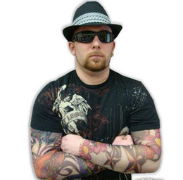 Wholesale tattoo sleeves New Updating all Styles Available ta Elastic Fack Tattoo Sleeve Stretchy Arm