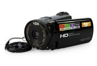 Wholesale hot P HDCAM dv camera HDV HDDV MP HDV P73 Flip MinoHD tv output camcorder