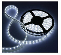 Wholesale 10m Flexible SMD LED Meter LED Strip Light Waterproof White M Roll DC V