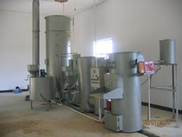 Wholesale Tonw Medical waste incinerator2