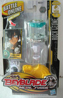 Wholesale HASBRO Constellation Beyblade Spin Top Toy Clash Beyblade Metal Fusion Battle Online modle