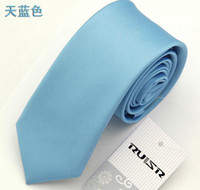 Wholesale NEW ARRIVAL silk men s Women s ties formal necktie men ties cravat men tie mixed designs and color