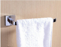 Wholesale Bathroom Accessories Hook towel rail Brass Towel Ring NY13406