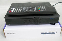 Wholesale 2011 NEW OpenBox S10 HD DVB Set Top Digital Satelliate Receiver Open Box hot sell nc d3