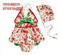 pink zebra - Baby Children girl s bikinis zebra leopard flower swim bathing suit swimming wear Togs bikini