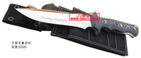 Wholesale Straight Knife Bowie Knife X2685