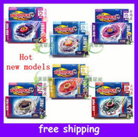 Wholesale hot sell beyblade d metal fusion toy masters wiki beyblades kids toys ems