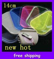 Wholesale Hot sell Super Sticky Pad Car Dashboard Anti slip mat Magic Non Slip Mat